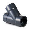 VDL pvc T-stuk 45°, 10 bar, type B, 3x inwendig lijm, 110 mm  detailimage_001 100x100