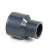 VDL PVC-Reduzierstück, Außen-/Innenverklebungx Innenverklebung, 32/25x 20 mm, 16bar