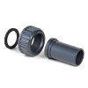 "VDL pvc 2/3 koppeling, recht, uitw lijm, x binnendraad, 16 bar, 40 mm x 1½""  detailimage_003 100x100"