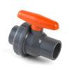 VDL pvc kogelafsluiter, 2x inwendig lijm/1x wartel, 16 bar, 16 mm, epdm  detailimage_002 100x100