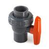 VDL pvc kogelafsluiter, 2x inwendig lijm/1x wartel, 16 bar, 16 mm, epdm  detailimage_003 100x100