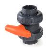 VDL pvc kogelafsluiter, 2x inwendig lijm/2x wartel, 10 bar, 90 mm, viton  detailimage_003 100x100