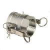 """Camlock rvs 316 gegoten, V-deel met binnendraad, type D, 15 mm x ½""""  detailimage_001 100x100"""