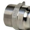 """Camlock rvs 316 gegoten, M-deel met buitendraad, type F, 50 mm x 2""""  detailimage_001 100x100"""