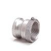 "Camlock M-deel met binnendraad, aluminium, type A, 25 mm x 1"""