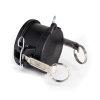 Camlock V-deel afsluitkap, pp, type DC, 13 mm  detailimage_002 100x100