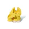 Rain-Bird nozzle voor pop-up sproeier, serie 8005, 22 mm, geel