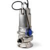 Ebara dompelpomp voor schoon- en vuilwater, DW 100 MA, rvs, 230 V
