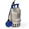 Ebara dompelpomp voor schoon- en vuilwater, Best One Vox M WA, rvs, 230 V