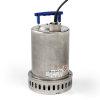 Ebara dompelpomp voor schoon- en vuilwater, Best 2 M W, rvs, 230 V