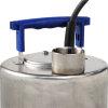 Ebara dompelpomp voor schoon- en vuilwater, Best 2 M W, rvs, 230 V  detailimage_001 100x100
