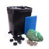 Biologisch doorstroomfilter, type FiltraPure 7000