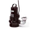 Homa dompelpomp voor schoon- en vuilwater, slijtvast, Storz, H 119 WG, gietijzer, 230 V