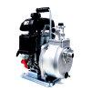 Koshin Honda GXH50 zelfaanzuigende benzine motorpomp, type SEH-25H, schoonwater