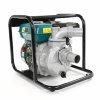 LEO zelfaanzuigende benzine motorpomp, type LGP20A, schoonwater  detailimage_001 100x100