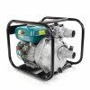 LEO zelfaanzuigende benzine motorpomp, type LGP20H, schoonwater, hoge druk  detailimage_001 100x100