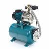 LEO normaalzuigende hydrofoor, rvs, 4XCm120, 230 V, 1,10 kW, 24 ltr