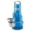 Homa dompelpomp voor schoon- en vuilwater, slijtvast, Storz, H 121 DA EX, gietijzer, 400 V