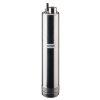 Homa bronpomp/hogedruk dompelpomp voor schoonwater, H 808 W, rvs, 230 V