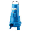 Homa dompelpomp voor vuil- en afvalwater, TP 50 V 40/2 DA, gietijzer, 400 V