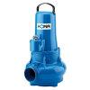 Homa dompelpomp voor afvalwater en fecaliën, TP 70 V 16/4 W, gietijzer, 230 V