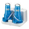 Homa afvalwater opvoerinstallatie, Sanimaster G 180-16 D, 400 V