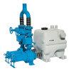 Homa afvalwater opvoerinstallatie, Sanimaster PE40T-TP70V36/2 D, 400 V