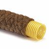 Drainagebuis met kokosvezel 090-1000, 65 mm, l = 50 m