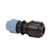 Unidelta Reduzierkupplung, Kiwa, DVGW, 16bar, 2x KV, 25x 15/22mm, universell
