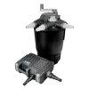 Hozelock drukfilterset, type Bioforce Revolution 28000, met Aquaforce 8000 filterpomp