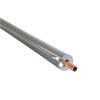 Armacell SH/Armaflex flex leidingisolatie, zelfklevend voor san/verw.installaties, 25 x 11 mm, 2 m