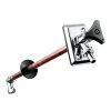 Bonfix luxe vorstvrije buitenkraan met Kiwa keerklep, 15 mm, spouw max 300 mm