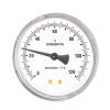 """Watts thermometer, type FR801, ½"""", DN80"""