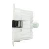 Adurolight® Premium Quality Line Classic led Downlight, Agusti 130, wit, 9 W, 3000 K  detailimage_003 100x100