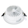 Adurolight® Premium Quality Line Classic led Downlight, Agusti 190, wit, 24 W, 4000 K  detailimage_002 100x100
