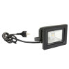 Adurolight® Premium Quality Line led schijnwerper, Firmio 10, 10 W, 3000 K