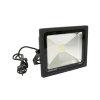 Adurolight® Premium Quality Line led schijnwerper, Firmio 30, 30 W, 3000 K