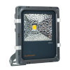 Adurolight® Premium Quality Line led abs schijnwerper, Dextor, 10 W, 6000 K