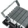 Adurolight® Premium Quality Line led abs schijnwerper, Dextor, 30 W, 3000 K