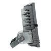 Adurolight® Premium Quality Line led abs schijnwerper, Dextor, 150 W, 4000 K