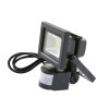 Adurolight® Premium Quality Line led sensor schijnwerper, Firmio Sensory 10, 10W, 3000K  detailimage_001 100x100
