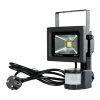 Adurolight® Premium Quality Line led sensor schijnwerper, Firmio Sensory 10, 10W, 3000K  detailimage_004 100x100