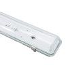 Adurolight® led tl armatuur excl buizen, dubbel, spwd, incl. polycarbonaat kap en rvs clip, 2x 1,2 m  detailimage_001 100x100