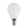 Adurolight® Quality Line led lamp, Eva 25, E14 F6, 3 W, 2700 K