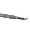 TKF YMvK Dca 0,6/1 kV, installatiekabel, 5G25 mm², gr/gl-bl-br-zw-gr