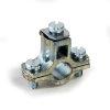Niedax aftakklem voor aardelektrode, 2,5 - 25 mm², 13 - 44 mm