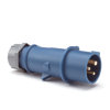 Mennekes CEE contactstop, 230 V, 3-polig, 16 A