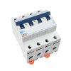 Gewiss installatie-automaat, 4-polig, B-karakteristiek, 400 V, 25 A