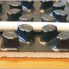 Noppenplaat, geïsoleerd 11 mm, 1000 x 1000 mm, h = 29 mm  detailimage_001 100x100