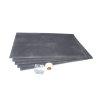 MAGNUM isolatieplaat Isoplate, 60 x 100 cm, dikte 10 mm, 3 m², verpakking á 5 stuks